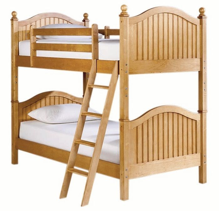 Ethan Allen Bunk Beds For Your Small Kids Bedroom Great Ethan
