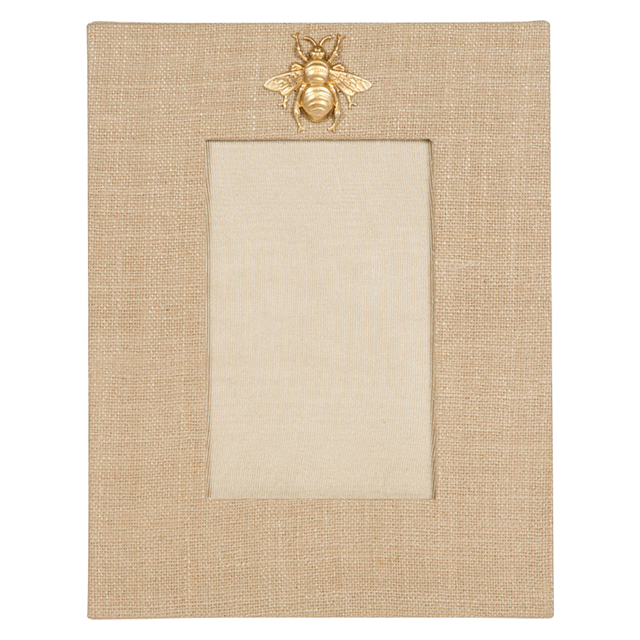 Bee Vertical Picture Frame