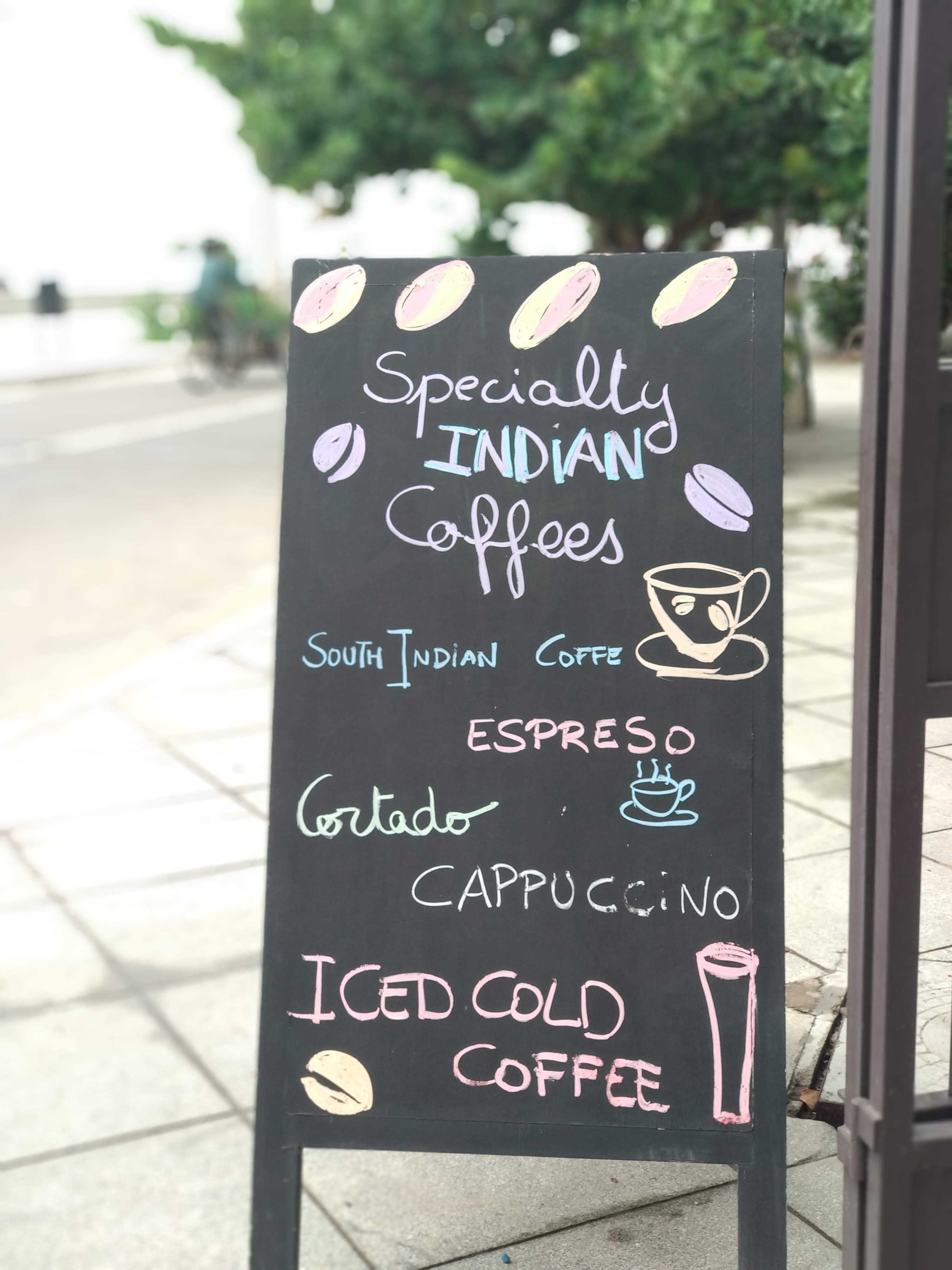 Pin by matilde mir on marcscoffees indian coffee