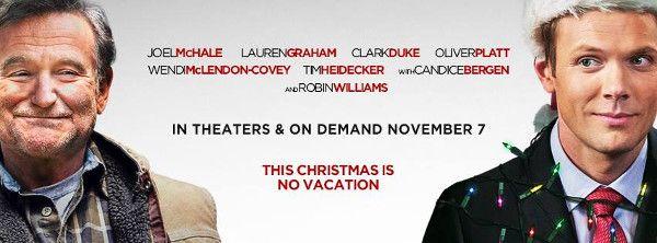 A Merry Friggin Christmas Trailer.A Merry Friggin Christmas Trailer With Robin Williams And