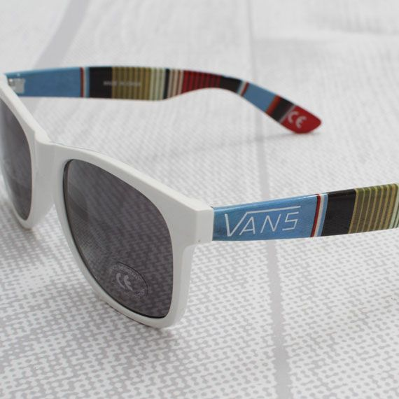 2d87e66977485 VANS Spicoli 4 Shades Sunglasses   Gafas o Anteojos~   Pinterest ...