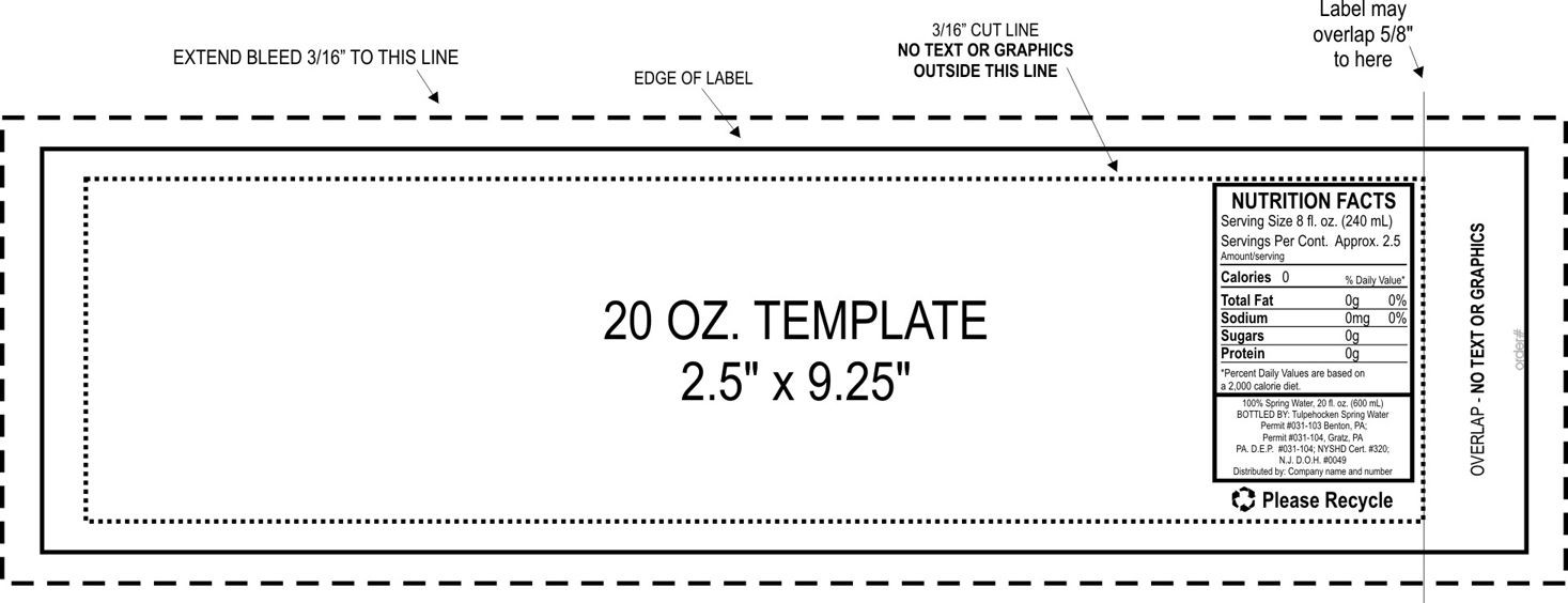 Free water bottle label template printable labels tags