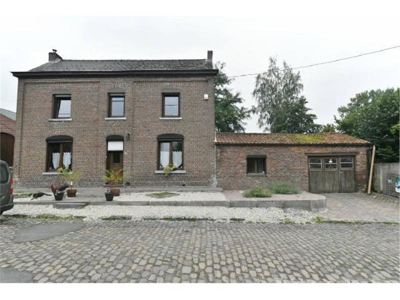 Maison à vendre - 7387 Roisin (VAG40919) Maison Pinterest - Agrandissement Maison Bois Prix M