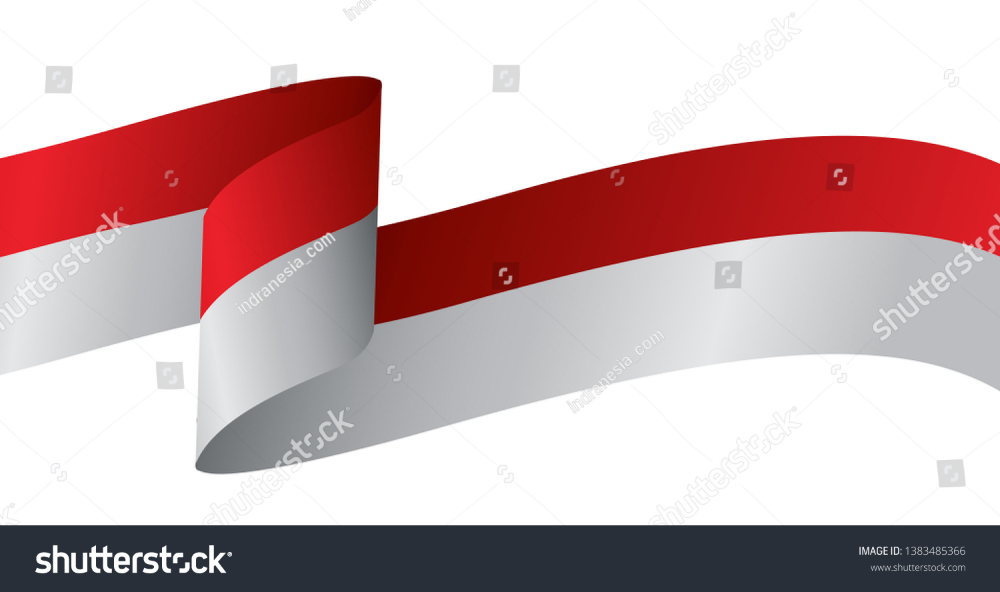 Bendera Merah Putih Translation Red White Backgrounds Textures Abstract Stock Image Red And White Red And White Flag White Stock Image