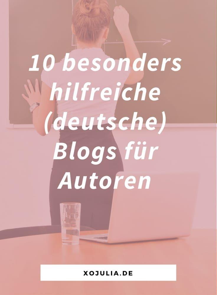 10 besonders hilfreiche deutsche blogs f r autoren. Black Bedroom Furniture Sets. Home Design Ideas