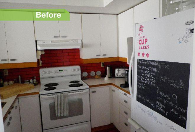 Small Kitchen Design 8 X 12