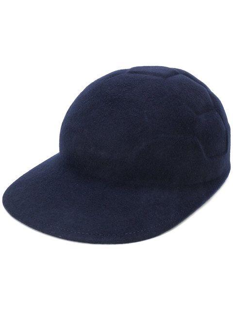 20e7232aec1a2 Comme Des Garçons Shirt Boys flat peak baseball cap