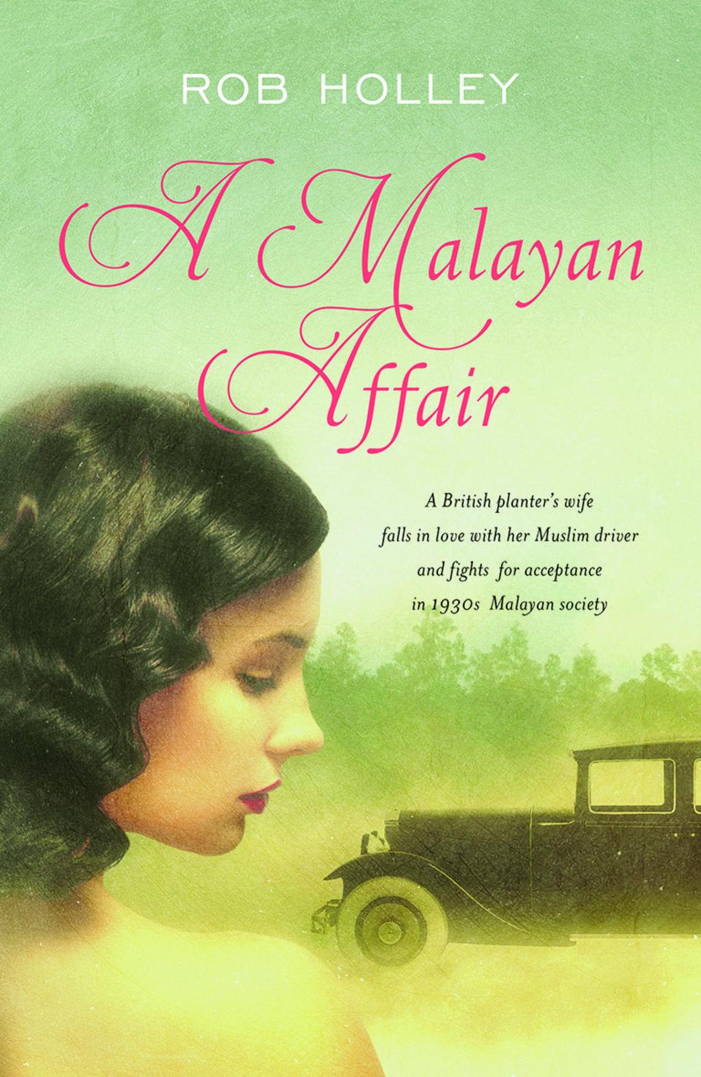A Malayan Affair (eBook) Book club suggestions, The
