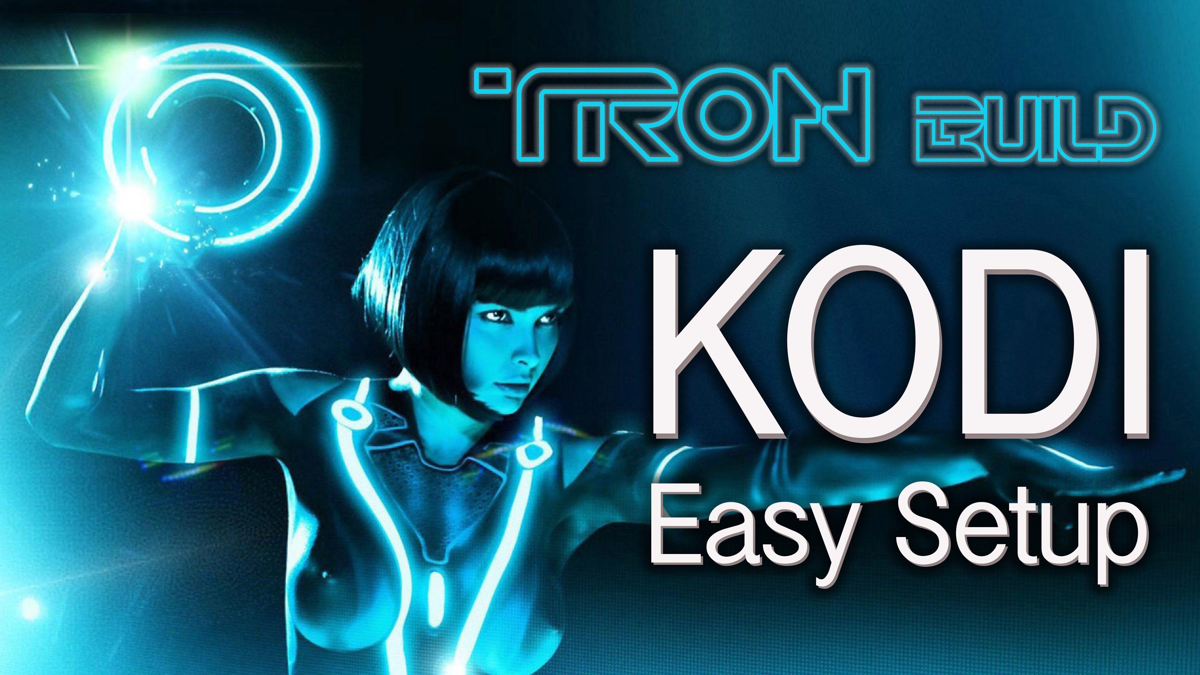 Best Kodi  Build Uk June