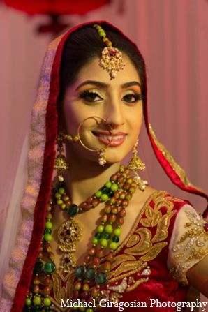 Indian Wedding Traditional Bridal Jewelry In Tanirika By Suhaag Garden Extraordinary Floral Jewelry