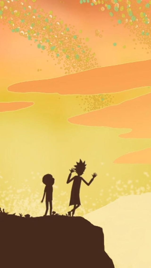Rick And Morty Wallpaper Android Best Iphone Wallpaper