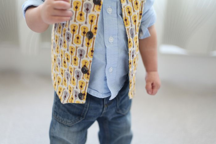 baby vest pattern and tutorial | Boys | Pinterest | Schnittmuster ...