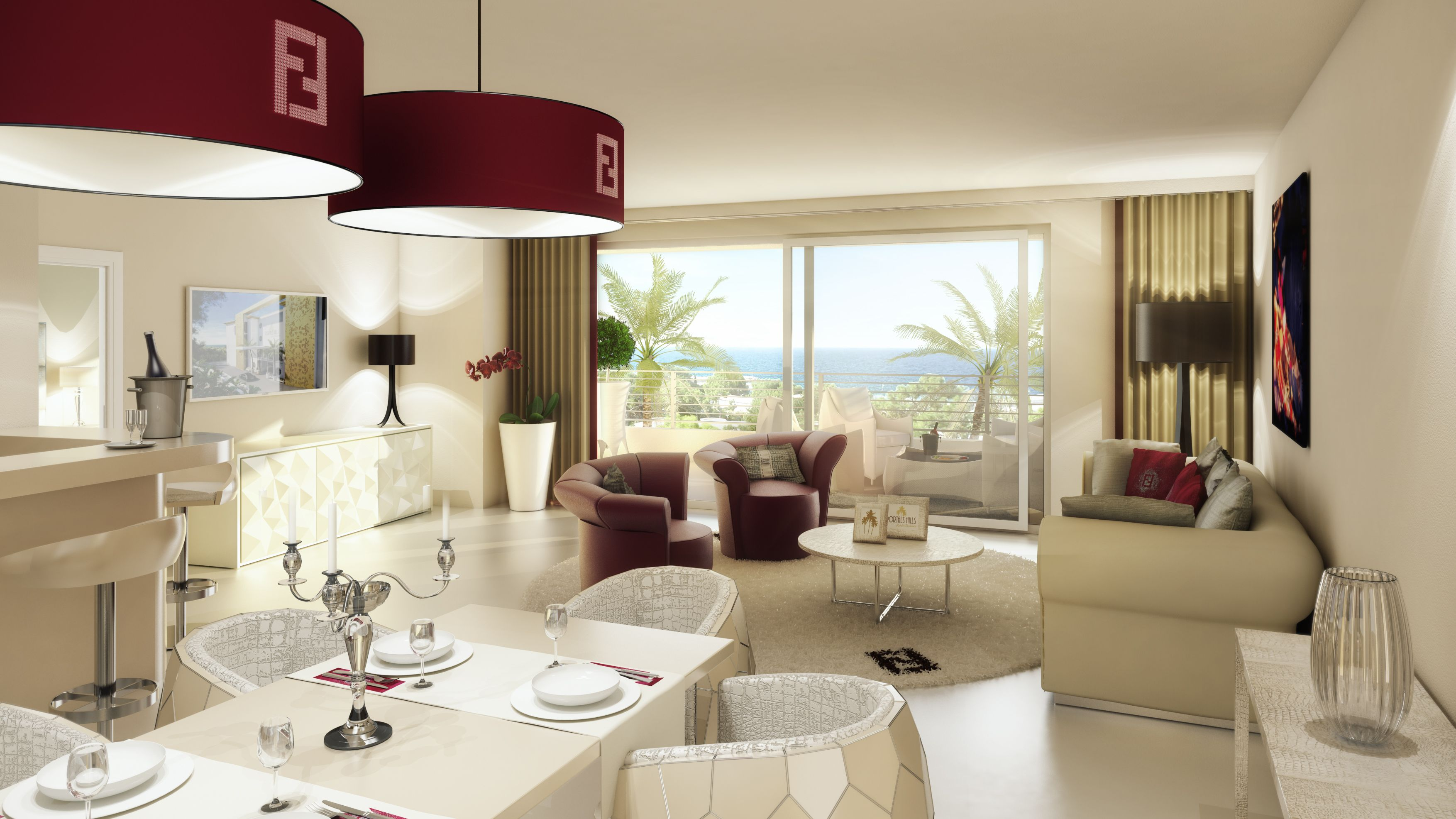 Portals Hills Boutique Hotel Mallorca It S Time To Surrender The Sublime Two Incomparable