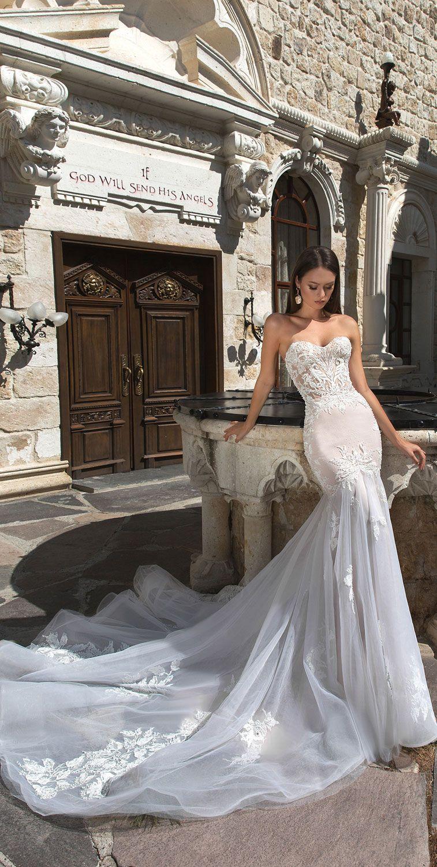 Eva Lendel Wedding Dresses – Angelic Dreams Bridal Collection
