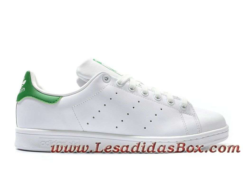 new product 11810 a54fc ... new arrivals adidas originals homme femme femme femme chaussures stan  smith blanc verde 3ca9c7 1dfa1 62554