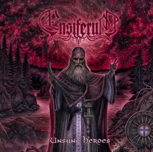 Ensiferum  Unsung Heroes  New And Reissued Pop Cds October     Ensiferum  Unsung Heroes Interview Essay Paper also High School Admission Essay Sample  Essays Written By High School Students