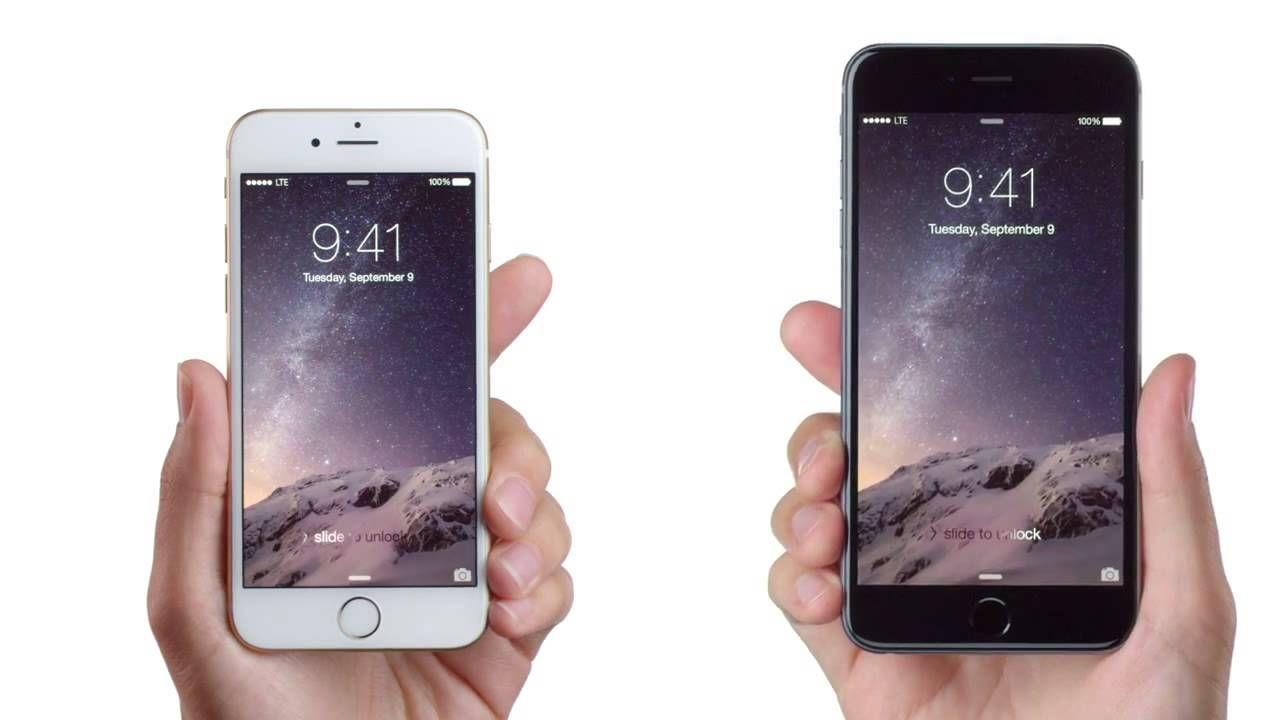 iphone 6 Lanzamiento, precio, características, ofertas en español