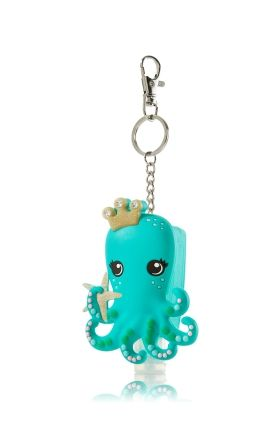 Octopus Light Up Pocketbac Holder Bath Body Works I M Pretty