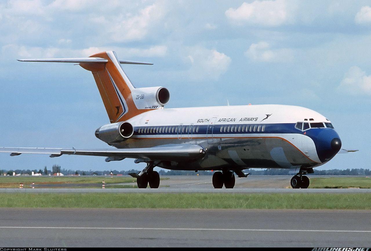 Boeing 727 Google Search South African Airways Boeing 727 Boeing