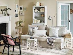 Ein Kleines Wohnzimmer, Das Zum Verweilen Einlädt | Wohnideen | Pinterest | Kleine  Wohnzimmer, Wohnzimmer Und Leben Auf Kleinem Raum