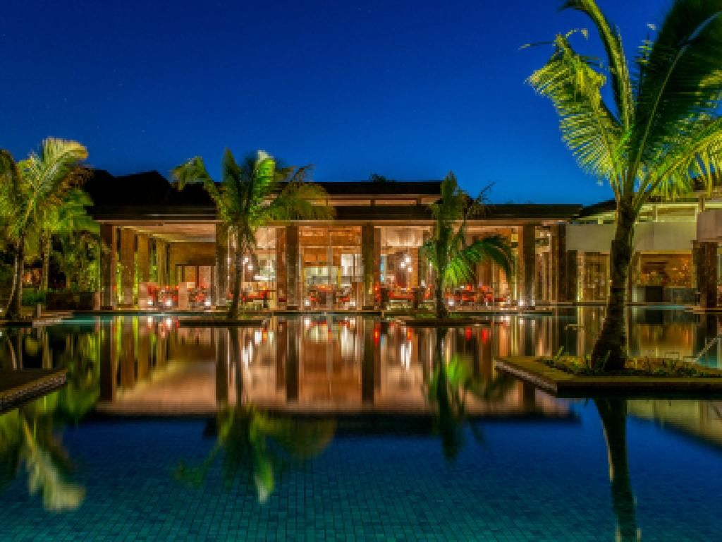 The Westin Turtle Bay Resort & Spa (Île Maurice Balaclava) - Booking ...