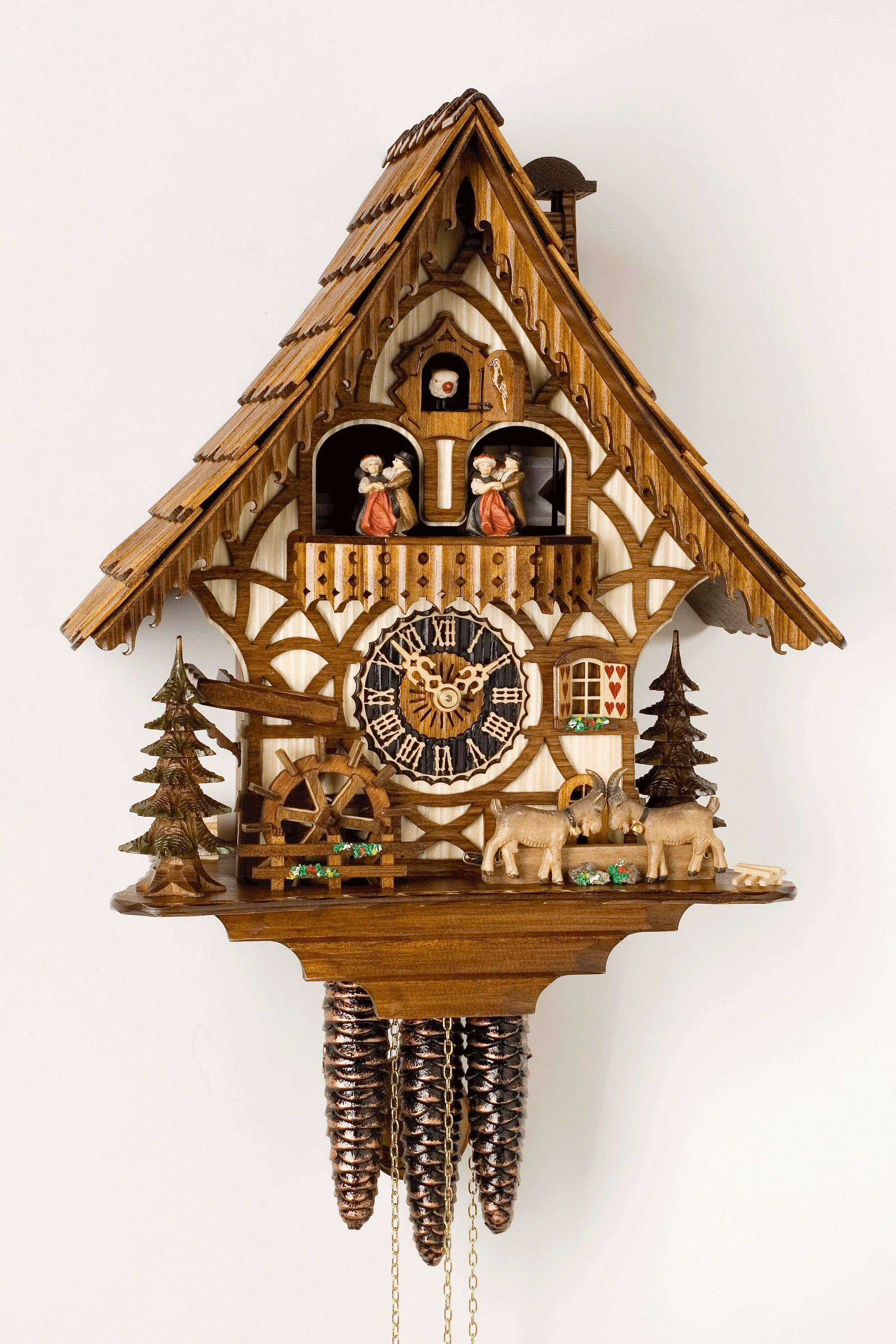 Best 25 coo coo clock ideas on pinterest cuckoo clocks How to make a cuckoo clock