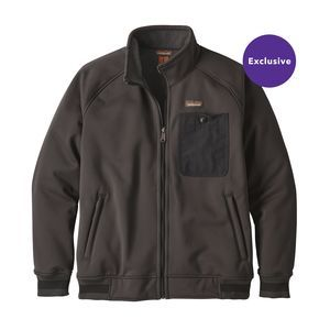 b1b97bd656a839 M s Tin Shed Jacket