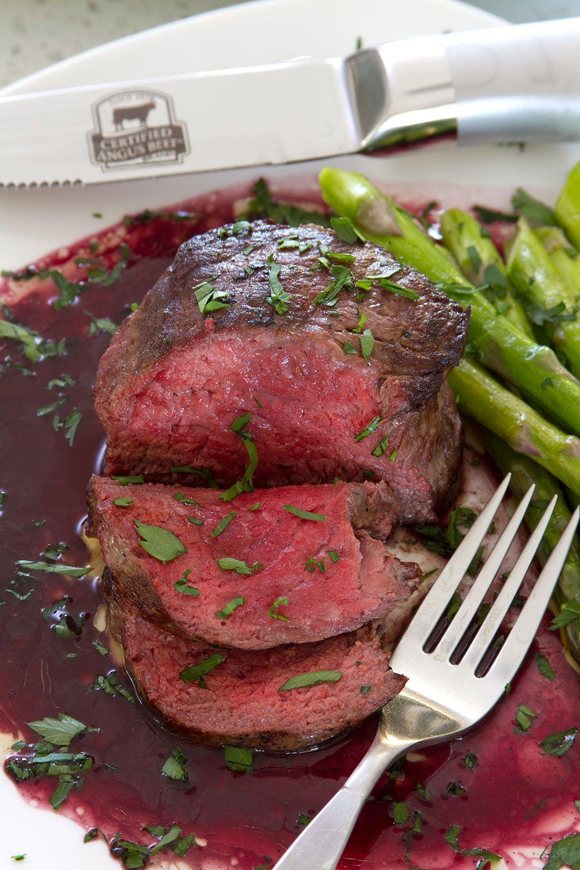Classic Red Wine Steak Sauce Healthy Pork Recipes Wine Sauce For Steak Steak Sauce