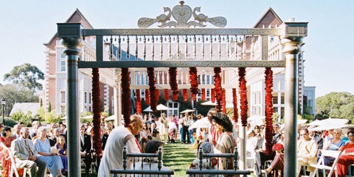 Kohl Mansion Weddings | Burlingame, CA | 400 people | 8am ...