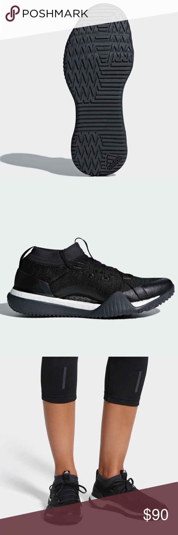 adidas training shoes women