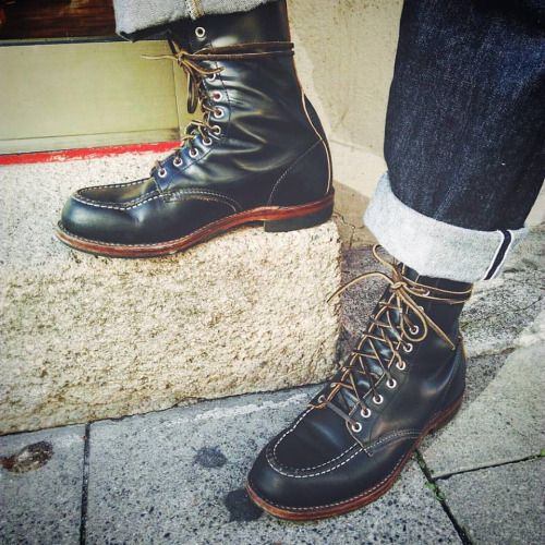 Redwing Hamburg redwing-berlin-hamburg | garment in 2019 | pinterest | red wing
