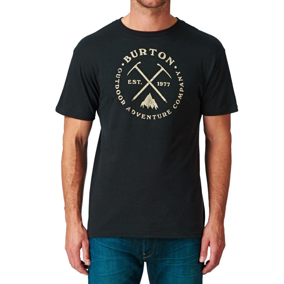 Size Of T Shirt Design Google Search: Burton Shirts - Google Search