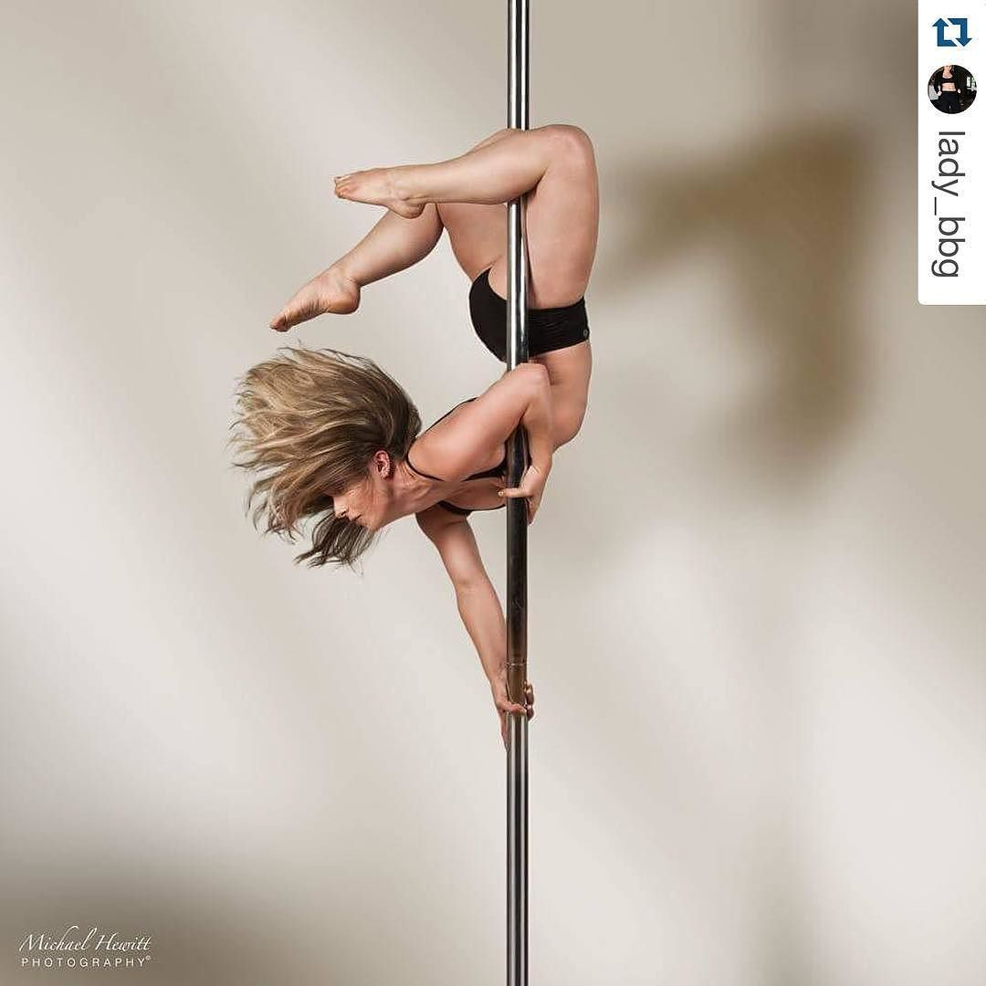 Pleasure my pole