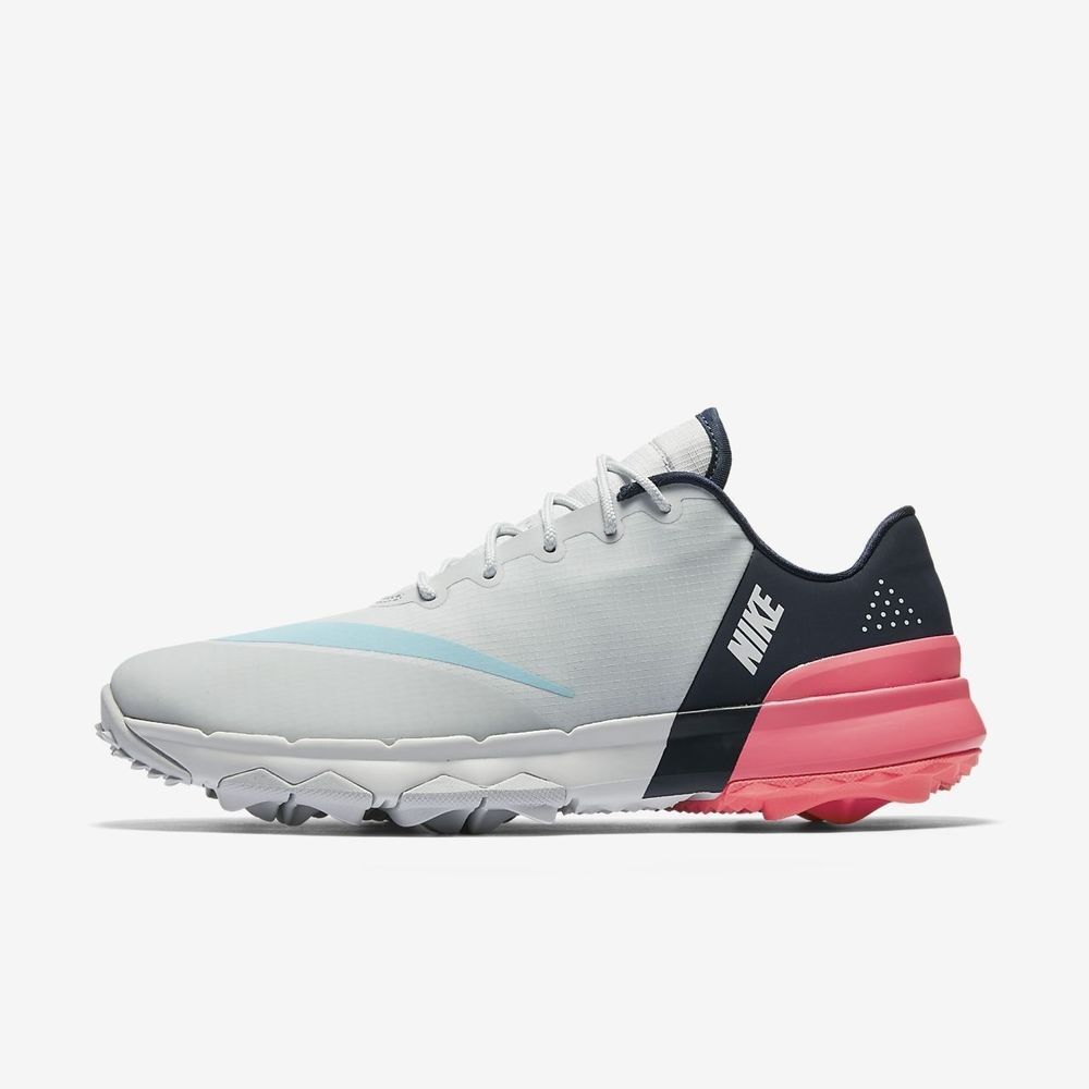 10a84b30099a Details about Nike FI Flex Women s Golf Shoe 849973-001 Size 7 in ...