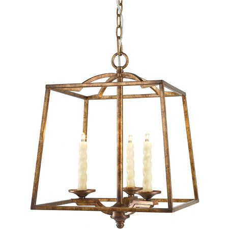 Bring chic style to your living room dining room or foyer with this elegant · ceiling lightshouse