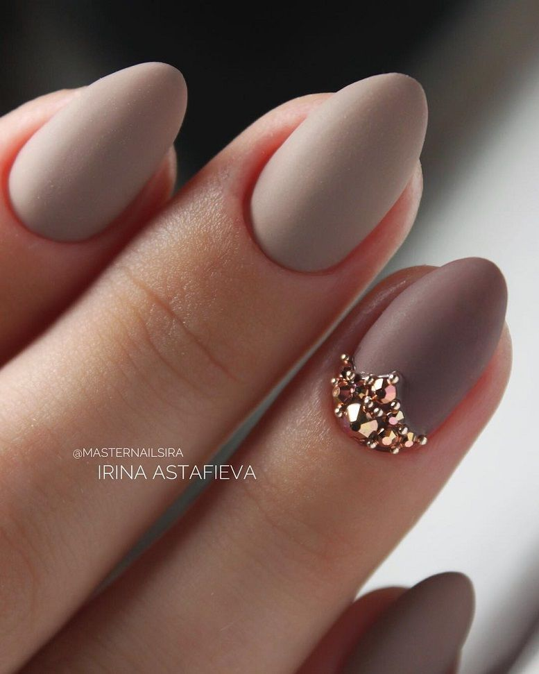59 Beautiful Nail Art Design To Try This Season