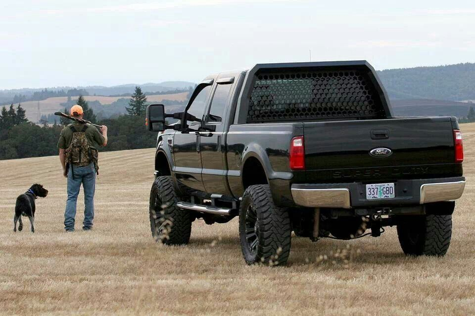 The Relationship Between A Country Boy And His Truck New Pickup