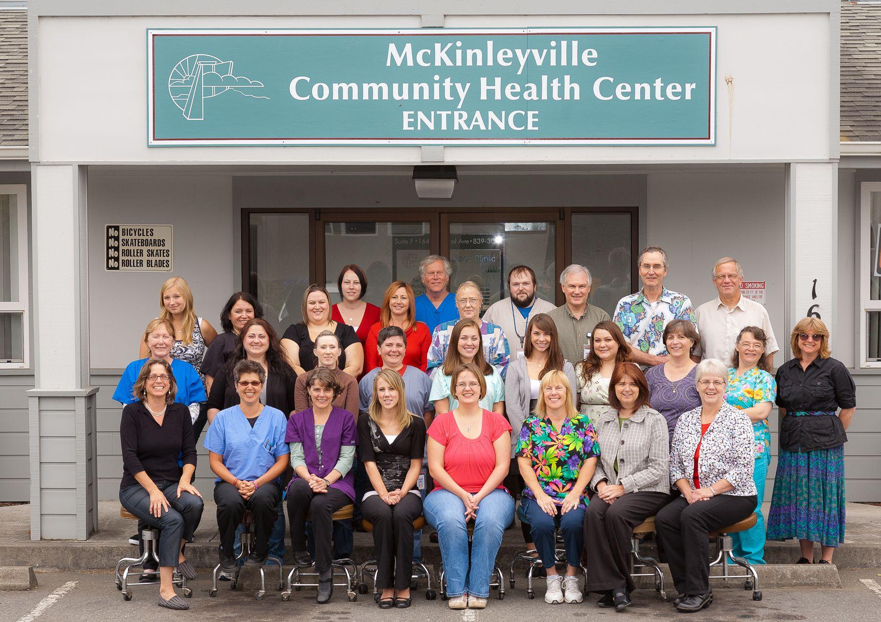 Mckinleyville Community Health Center Health Center Mckinleyville Health