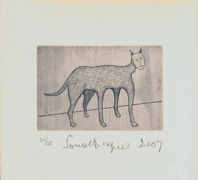 Louise Bourgeois drawings | I like boring things.