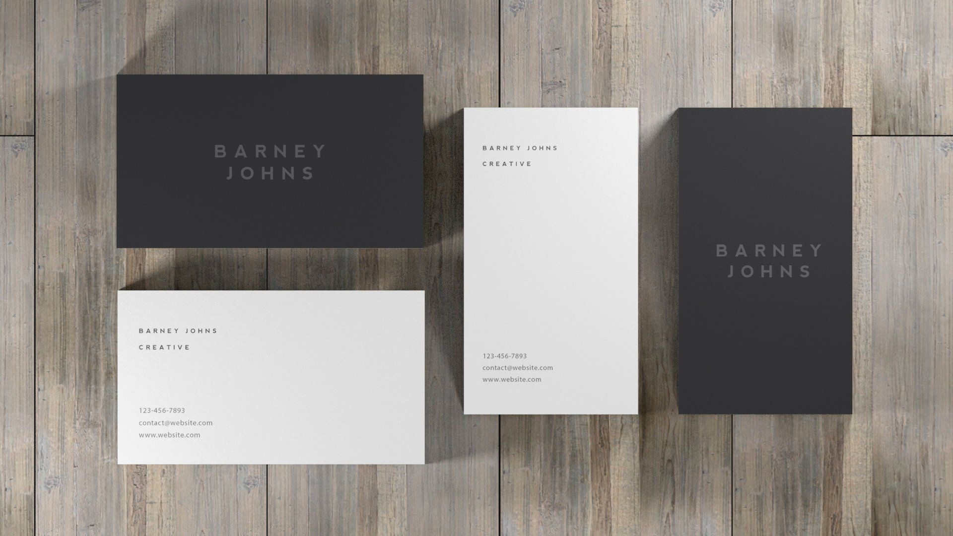 Modern Business Card Template Avery Business Cards Etsy Vertical Business Card Template Modern Business Cards Business Card Template Word