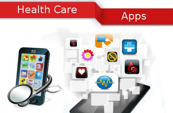 Innovative Android Mobile Apps Transforming Healthcare Android Application Development Health Application Mobile App