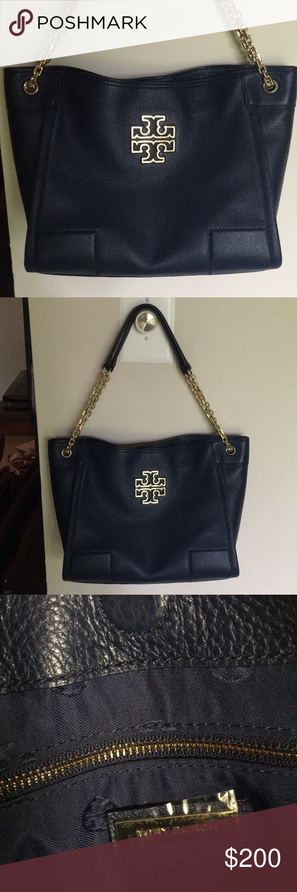 bfaed53d4f54 Tory Burch purse Excellent brand new condition. • Style   39057 0817 • Tory  Burch