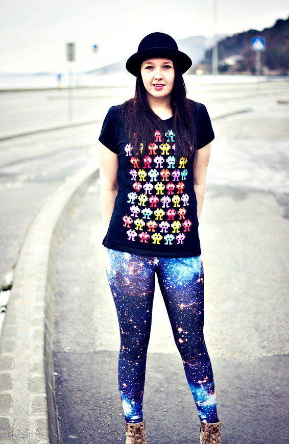 retrogaming t-shirt