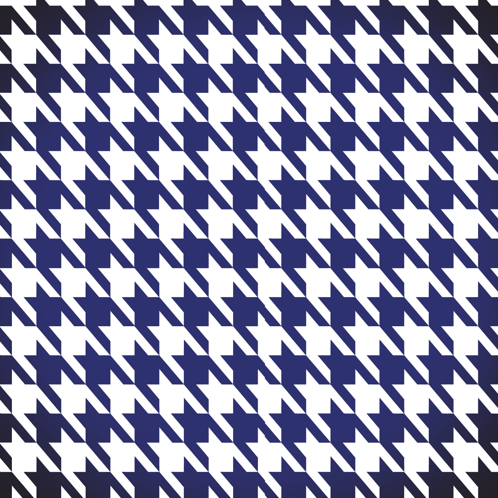 Dark Blue and White Quilt navy+blue+houndstooth+ombre