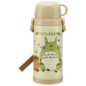 Flask Vacuum Boxes Et Totoro BentoKawaii DongriBento Collection uOXwPkiZT