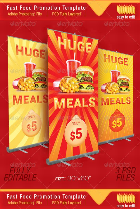 Pin By Demas Moch On Franchisse Pinterest Food Promotion Print