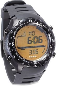 Suunto Spartan Multifunction Watch - 2013 Closeout