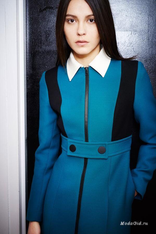 Женская мода: Giulietta, Pre-fall 2015