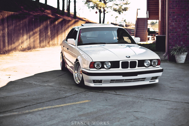 Youngtimer Bmw 5 Series E34 Bmw E34 Bmw Bmw Classic Cars