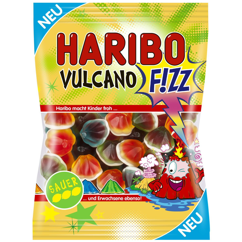 Haribo Vulcano